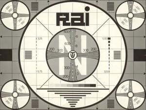 storico logo della Rai
