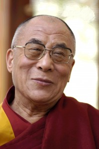 Tibet e il Dalai Lama