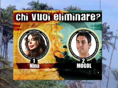 Moric e Mogol in nomination