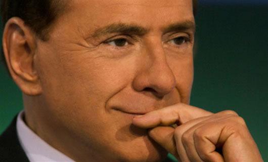 Presidente del Consiglio Berlusconi Foto