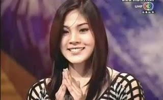 Thailand's got talent Foto