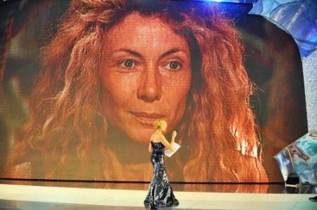 eleonora brigliadori sviene all'isola dei famosi 8