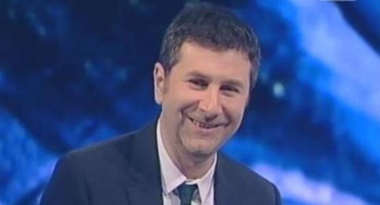 Fabio Fazio lascia la Rai