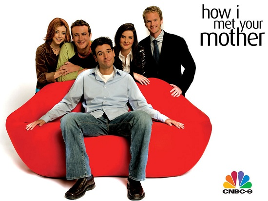 How I met your mother Fox