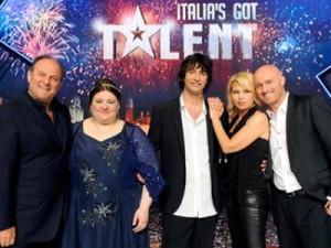 Italia's Got Talent seconda edizione