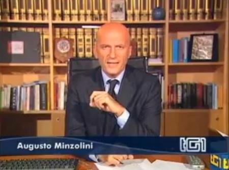 minzolini tg1