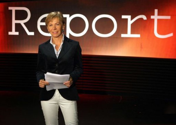 milena gabanelli report