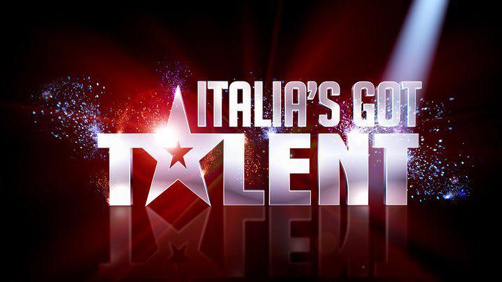 Uccio Show Italias got talent
