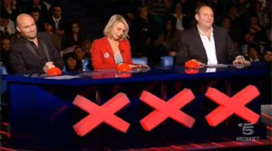 Italia's Got Talent Canale5 Scotti De Filippi Zerbi