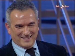 Lamberto Sposini emorragia cerebrale Foto