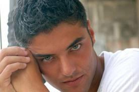 Marco Meloni, tronista l'amore npn ha età