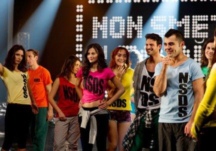 Foto Cast Non smettere di sognare la serie Canale5