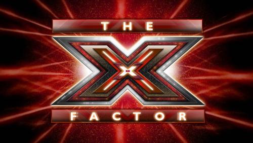 X Factor 5 Logo