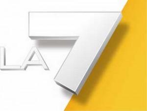 logo de La7