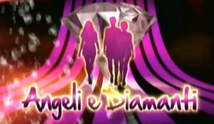 angeli e diamanti fiction canale 5
