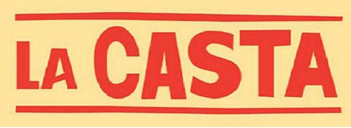 Casta di Montecitorio Francesco Saverio Caruso