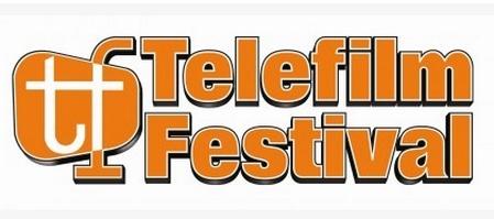 Telefilm Festival Logo