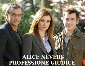 Foto del telefilm Alice Nevers