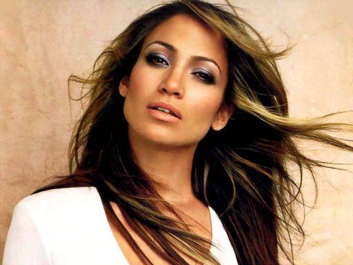Gjej foton qe dua une Jennifer-Lopez-cade