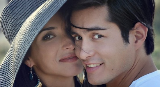 Foto dei due gieffini Andrea Cocco e Margherita Zanatta