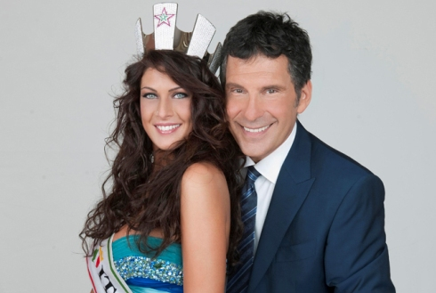 Miss Italia 2011 Montecatini Terme