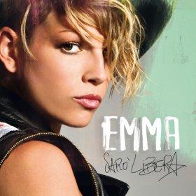 Nuovo album per Emma Marrone
