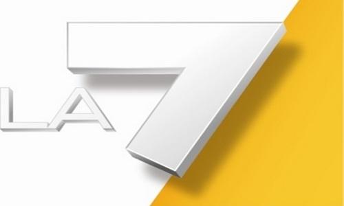 il logo de La7