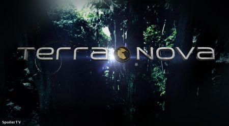 Fiction Terra Nova