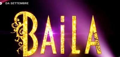 Baila Canale 5