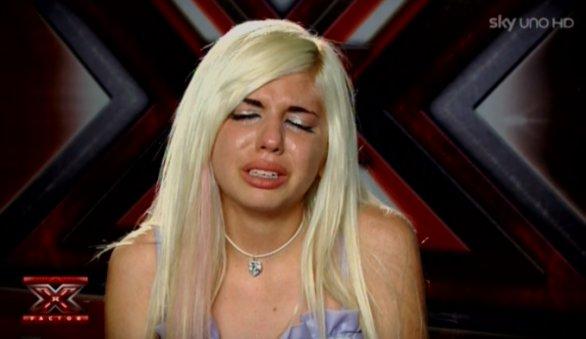 X Factor SkyUno