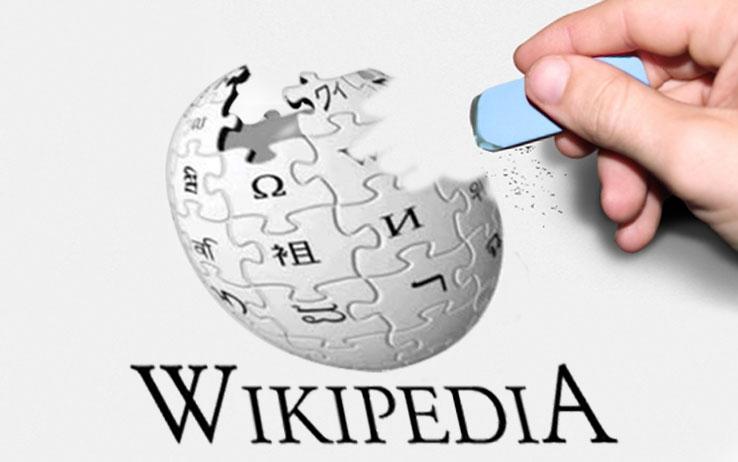 La fine di Wikipedia