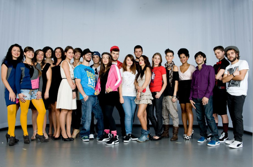 X Factor 5