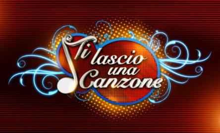 Antonella Clerici Ti lasciouna canzone