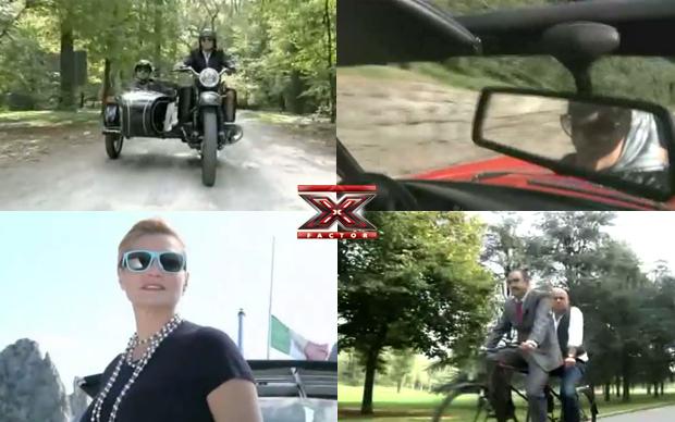 Quarta puntata X Factor 5