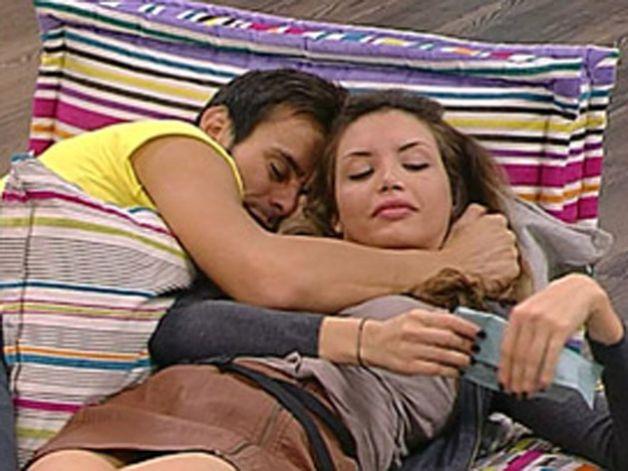 Ilenia e Floriana, nemiche amiche