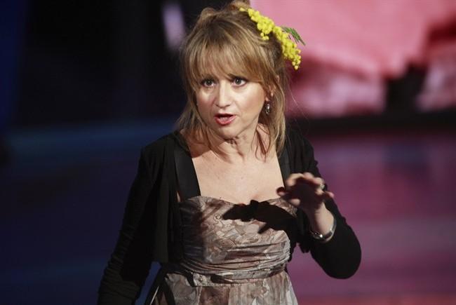 Luciana Littizzetto Natale 2011