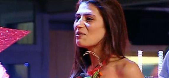 Monica Sirianni trans?