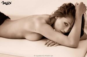 Anna Tatangelo sexy