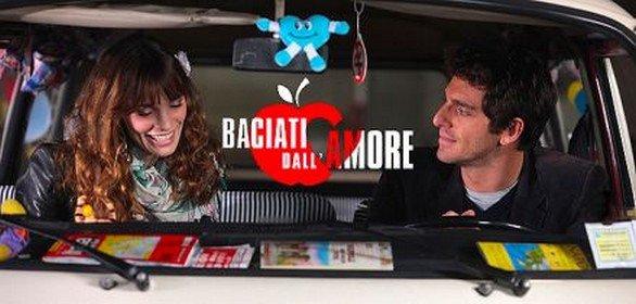 Baciati dall'amore Canale5