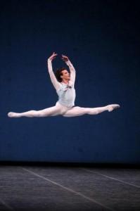 l'étoile del balletto giuseppe picone