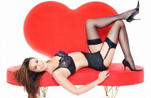 Paola Perego sexy