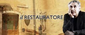 Stasera la terza puntata de Il Restauratore