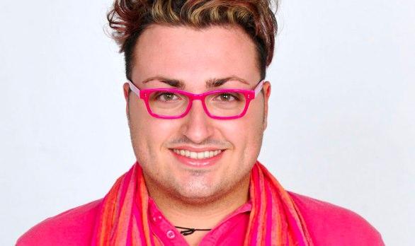 Kevin Cagnardi gay GF