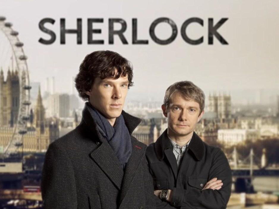 Ultima puntata Sherlock