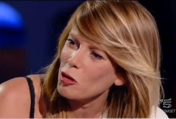 Alessia Marcuzzi conduttrice Gf12, mistero sull'entrata