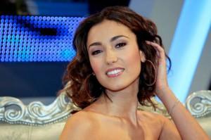 Caterina Balivo Vanity Fair