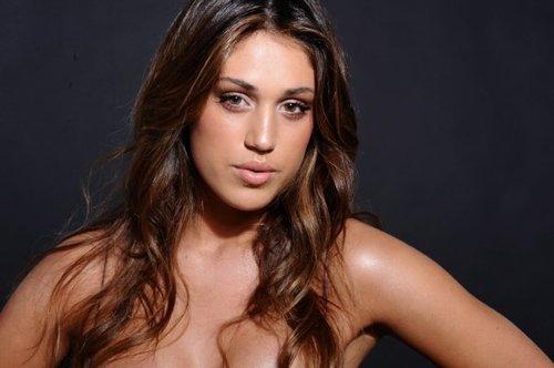 Cecilia Rodriguez hot