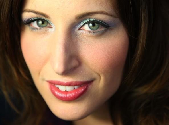 Foto Clio Zammatteo, in arte Clio Makeup