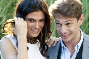foto di Giorgio Pasotti e Valeria Solarino