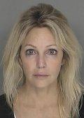 Amanda Woodward di melrose place prigione